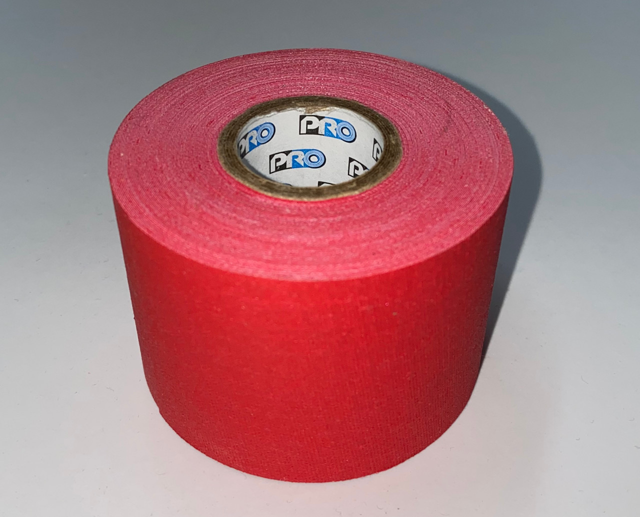 "Pro Gaffers Tape - red  2"" x 10 YDS"