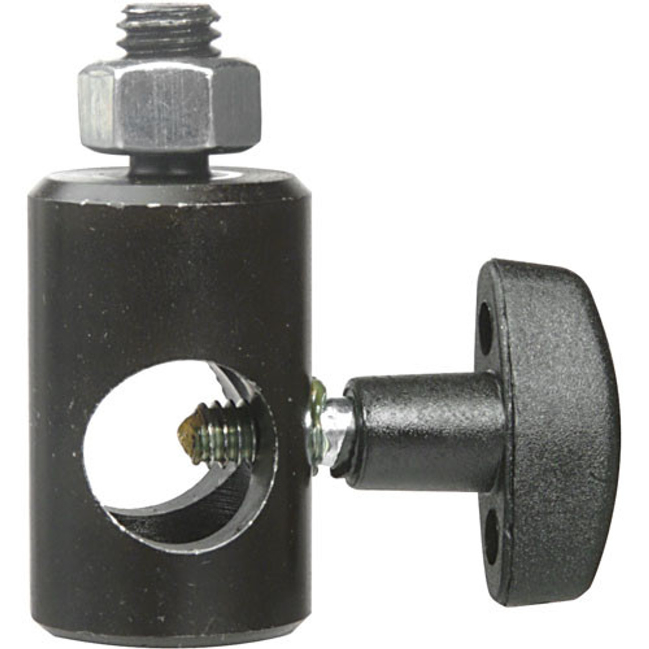 """Manfrotto Rapid Adapter: 1/4""""20 Thread    ."""