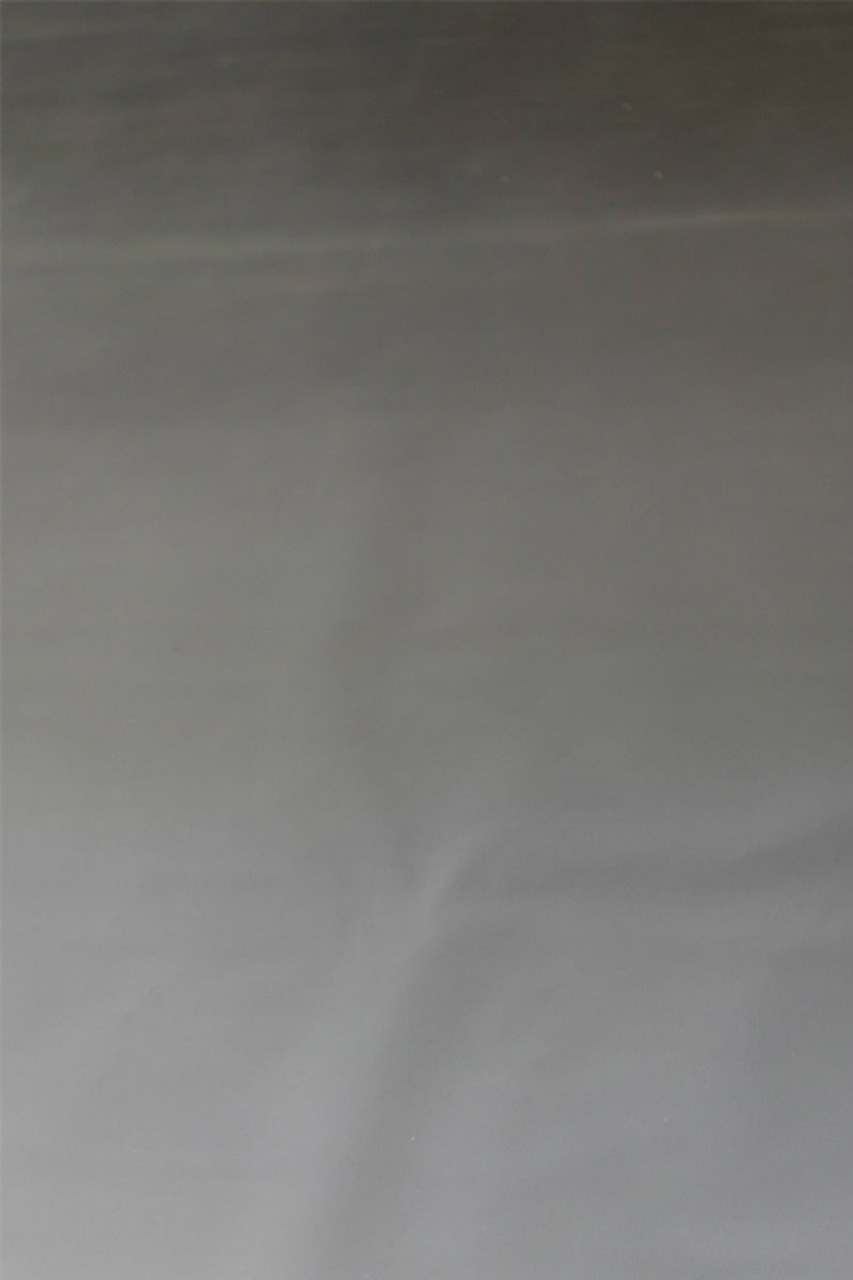 "Hand Painted Canvas Backdrop - Grey Gradient - 8' x12""   ."