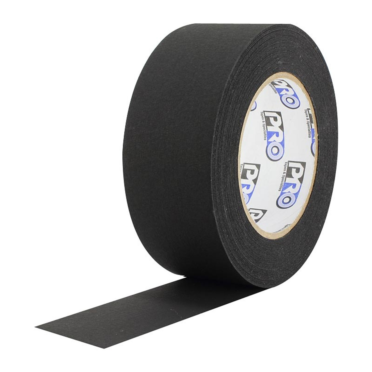 "Paper Tape   Black    1"""