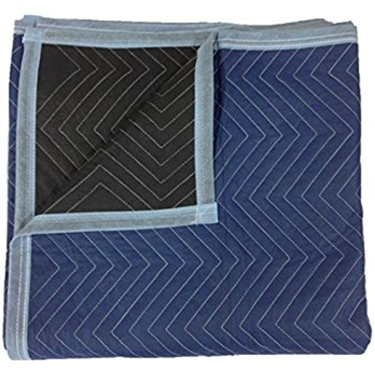 "Sound Blanket, Moving Blanket (Floor Protection) 72""x80"""