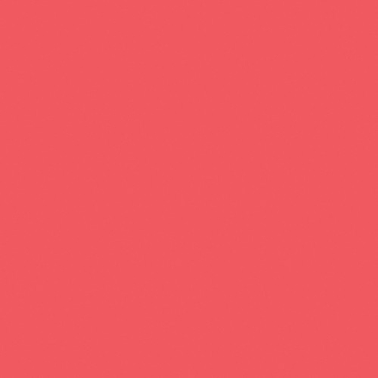 #0032 Rosco Gels Roscolux Medium Salmon Pink, 20x24""