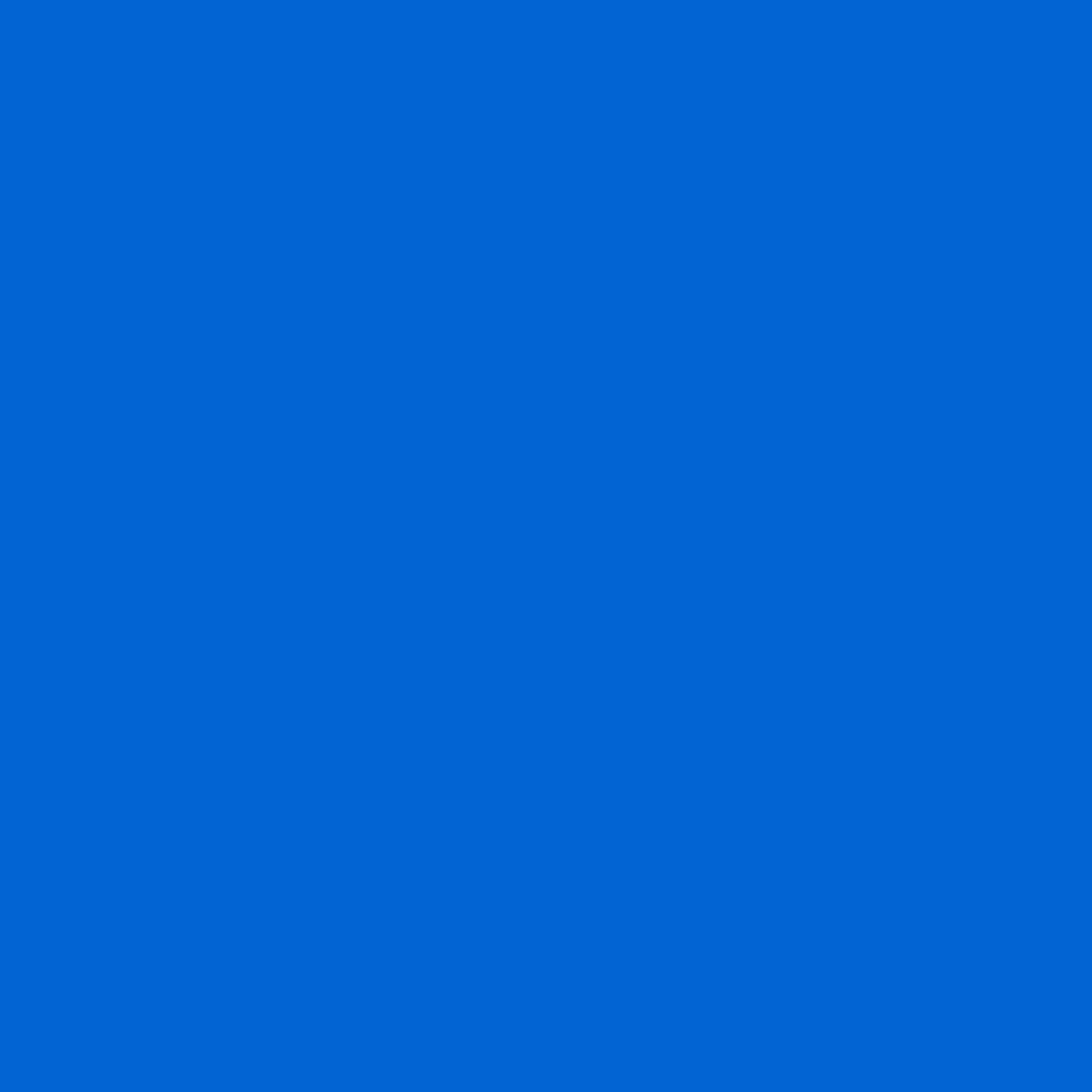 Lee Gels Sheet #716 Mikkel Blue