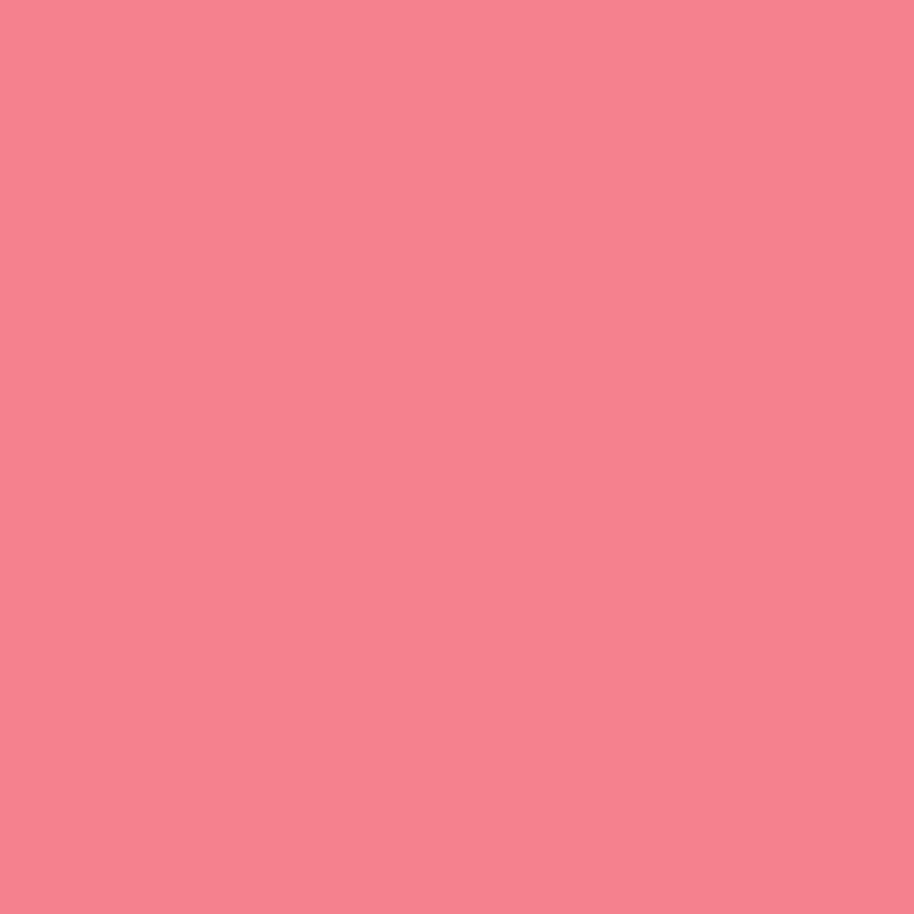 #0031 Rosco Gels Roscolux Salmon Pink, 20x24""