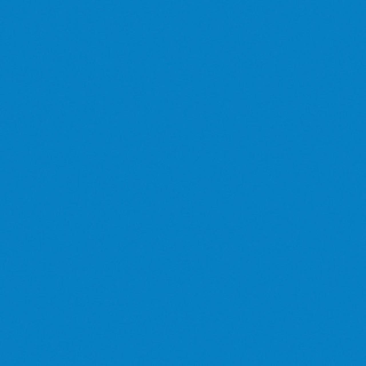 "#0365 Rosco Gels Roscolux Tharon Delft Blue, 20x24"""