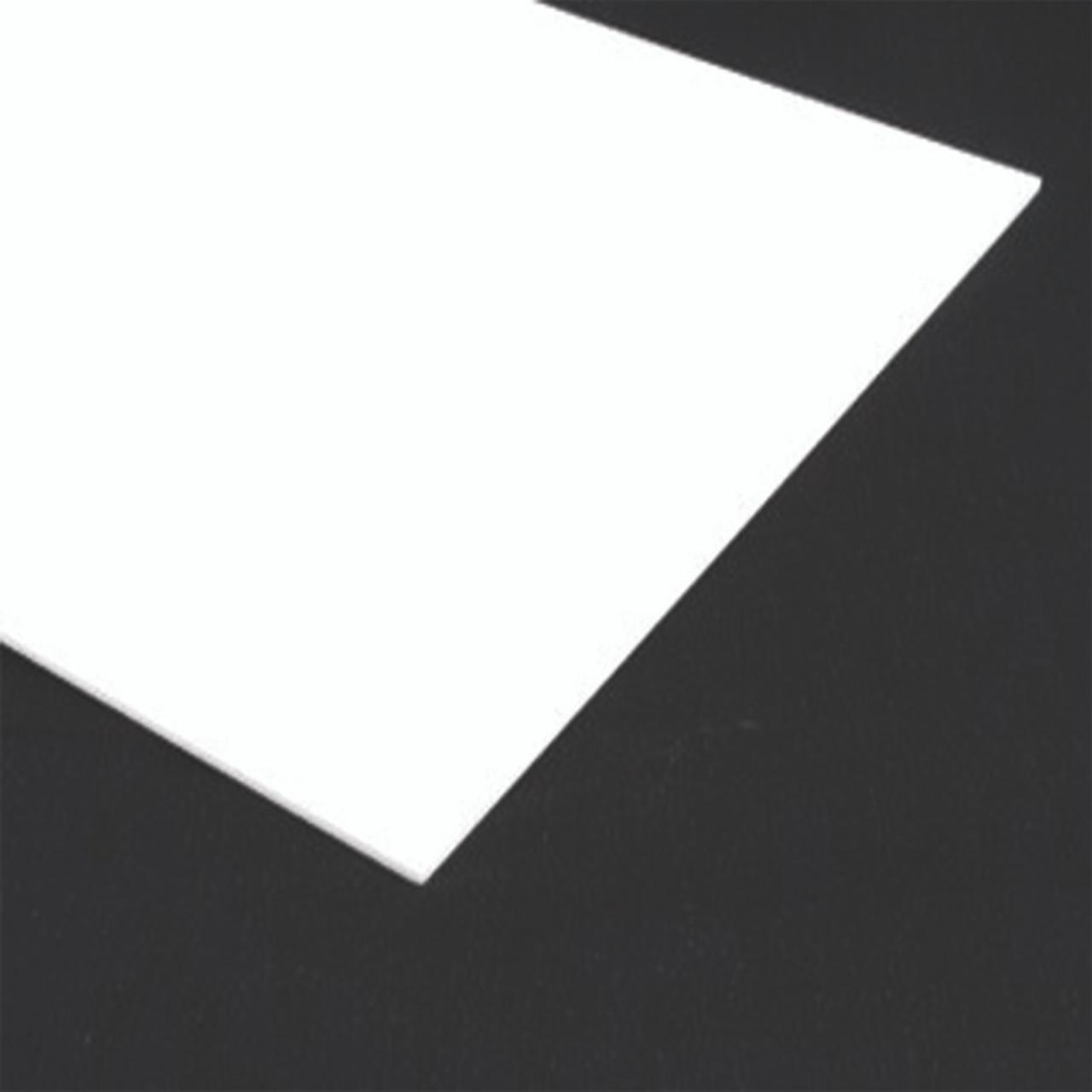 "4' x 8' x 1/8""Opaque White Acrylic Sheet 2 sides Glossy, Plexiglas"