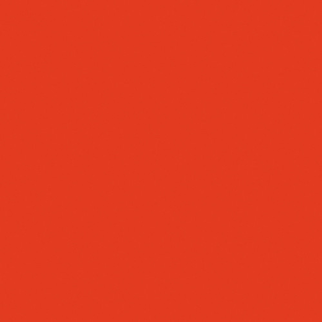 Rosco Calcolor Sheet #4690: 90 Red, Gels