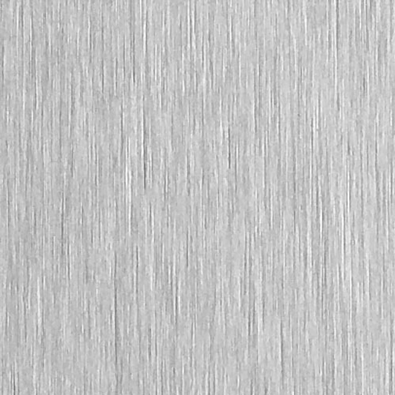 Formica Brushed Aluminum  4' x 10'