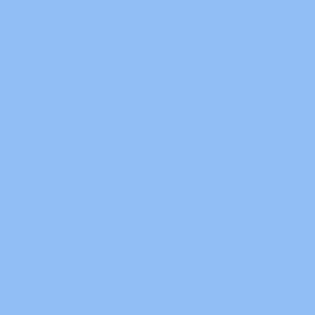 Lee Gels Sheet #200 Double C.T.Blue