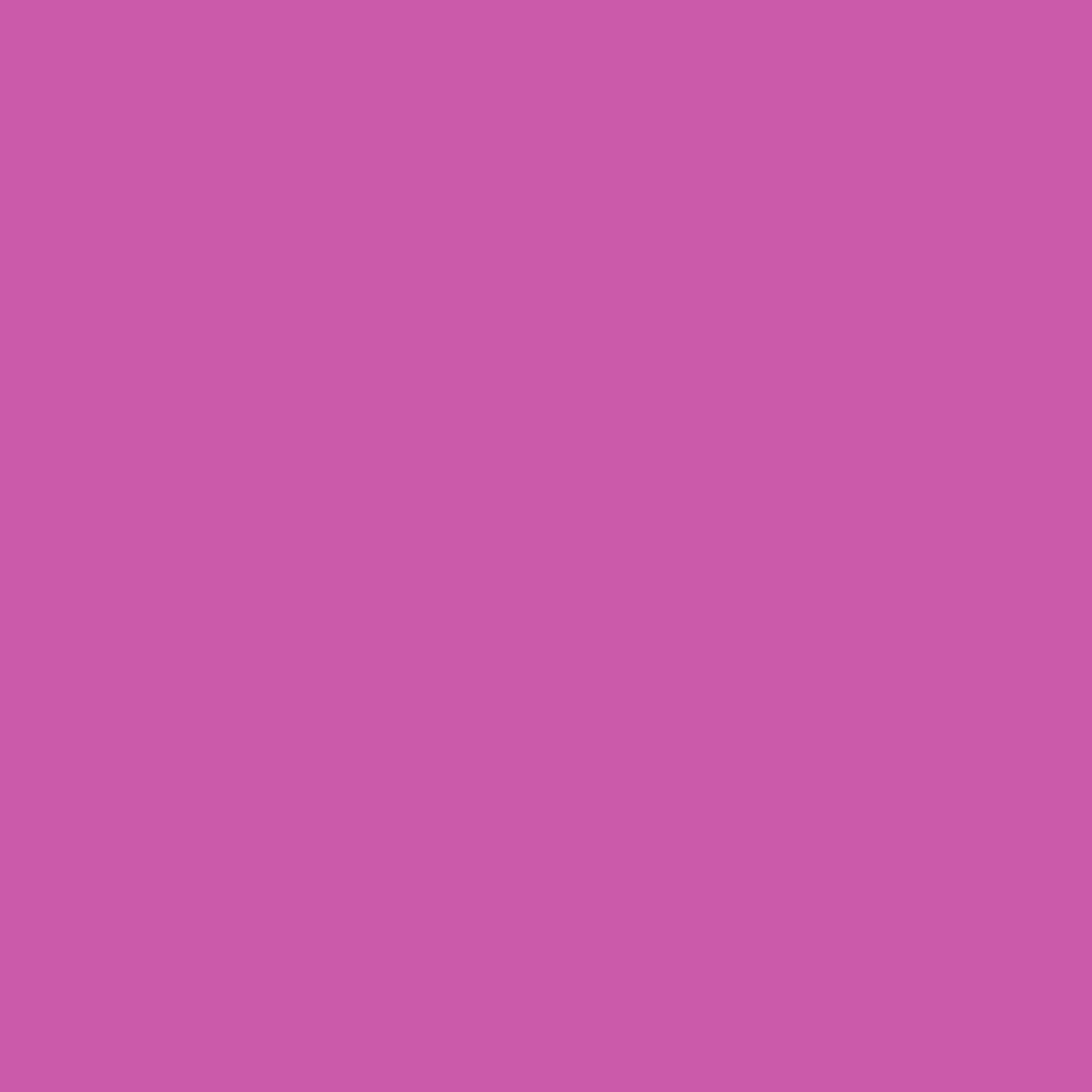 #0044 Rosco Gels Roscolux Middle Rose, 20x24