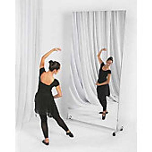 Glassless Mirror - 4' x 8' Acrylic Mirror, Glassless Mirror