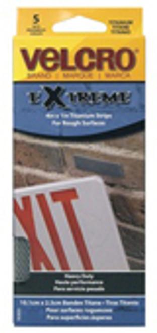 Velcro-Extreme 4 X 1 - 5 Sets