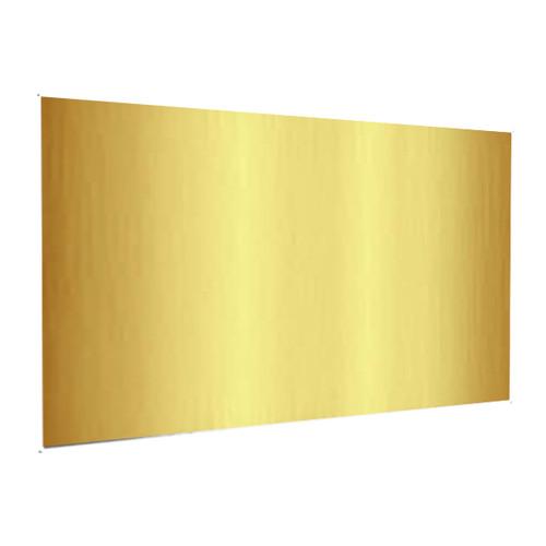 Oriental Yellow 28 x 44 Showcard