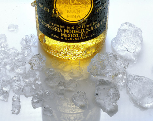 """12346 - TRENGOVE Crystal Ice Small 1/2"""" to 3/4"""""""