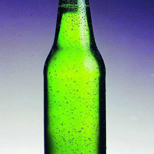 Dew Effect, Pump Action Spray Bottle 120 ml