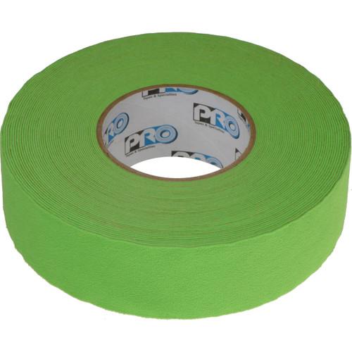 4200 - Pro Chroma-Cloth Tape GREEN, Chroma Keys, Green Screen
