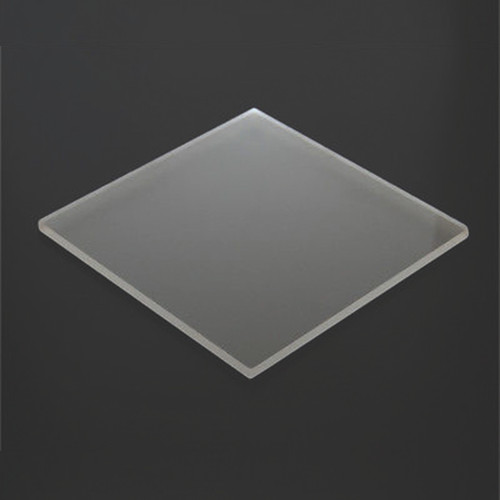 Acrylic Sheet (4'x8')