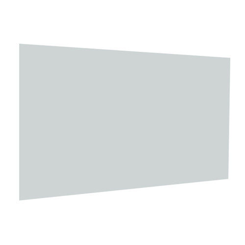 "Showcard - Dark Grey/Light Grey - 30"" x 40"""