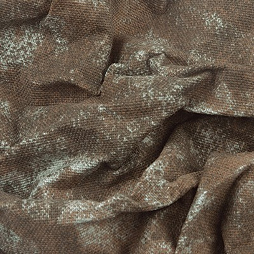 """Flame Retardant Molding Cloth 48""""-Forest Printed Canvas (by yd)"""