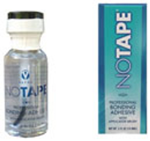No Tape Liquid Adhesive For Skin 1/2 OZ