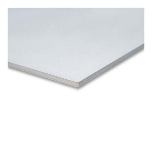 """V-Flat - White/White - 4' x 8' x 1/2"""" (unassembled)"""