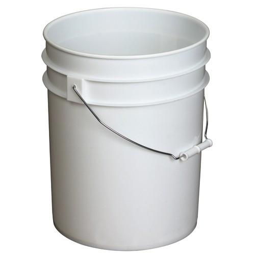55CHG5- Rosco Chroma key GREEN 5 Gallon Drum Bucket, video paint