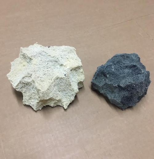 Fake Foam Rocks (Lg/Sm)