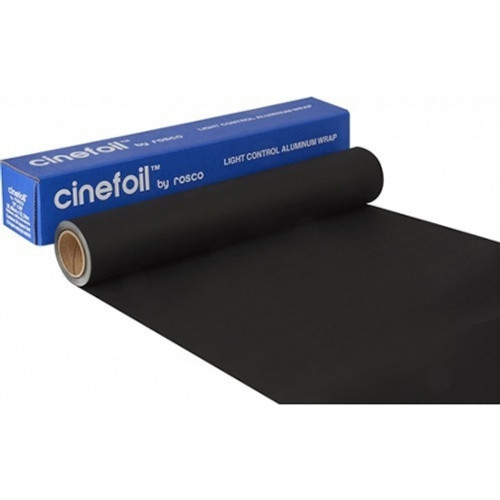 Black Foil (CineFoil)