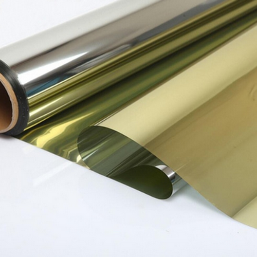 Mylar Roll (Silver/Gold Reversible)
