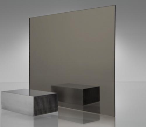 4x8' Mirrored Acrylic BRONZE 2404