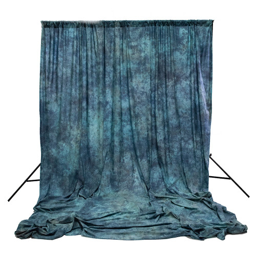 APEX BLUE 10' x 24'