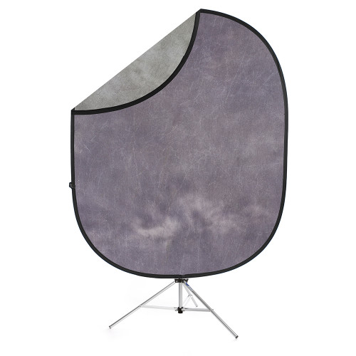 Collapsible Background  Monsoon  5'x6'
