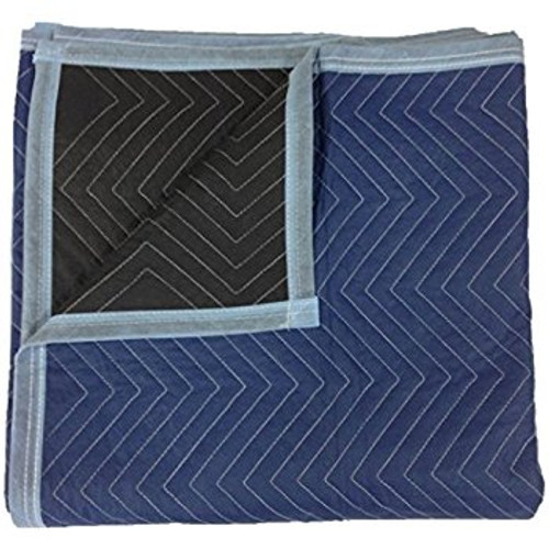 "Sound Blanket, Moving Blanket (Floor Protection) 72""x80"""