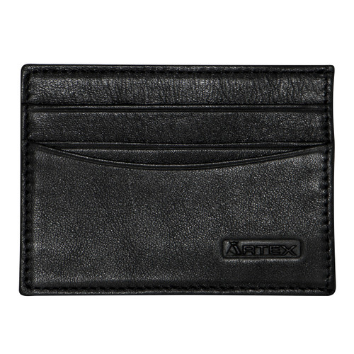 Generation X Card Holder Black  |  Organiser World