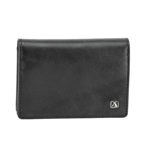 You Know Who Card Holder Black