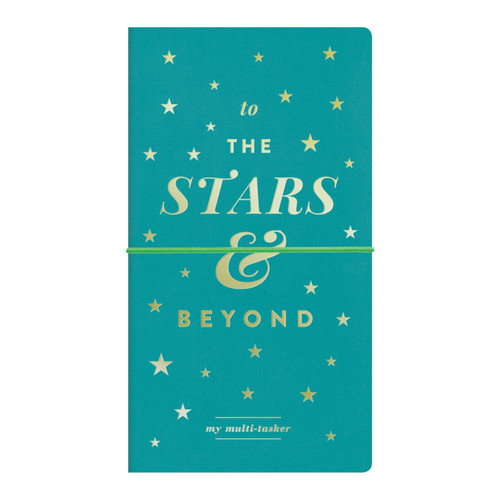 Stars & Beyond Multi-Tasker Journal   |  Organiser World