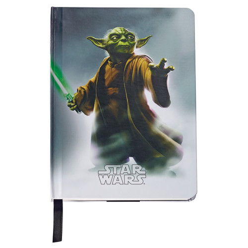 Yoda Journal Medium Lined