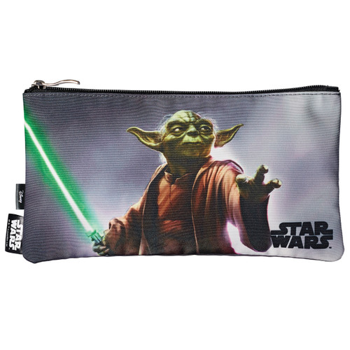 Yoda Carry All Pouch