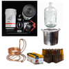 Deluxe Home Brewing Kit Complete