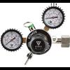 Komos Dual Gauge Co2 Regulator