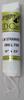 "Straining Bag - Fine Nylon Mesh 10"" x 23"""