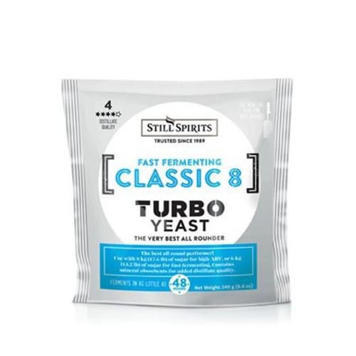 Turbo Yeast Classic