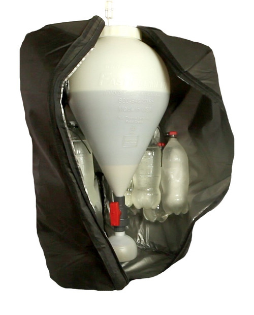 Fastferment Temp Control Fermentation Jacket