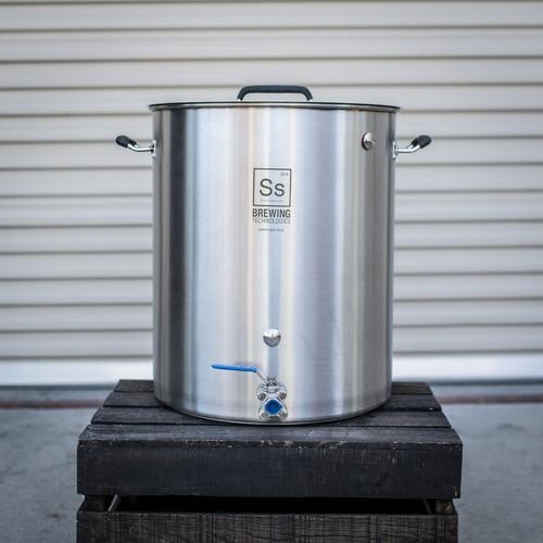 20 gal | Ss Brew Kettle