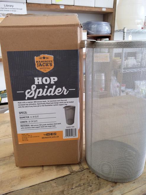 HOP Spider - Mangrove Jack's