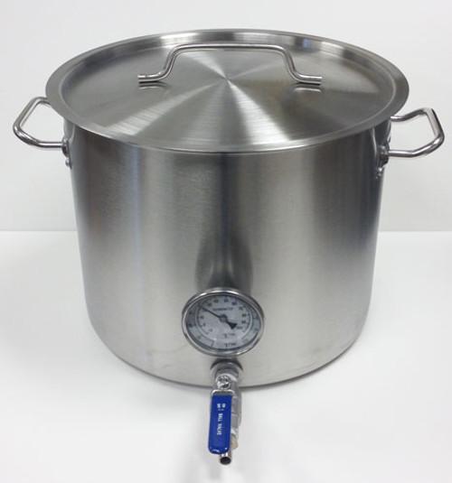 8 Gallon Triclad Kettle