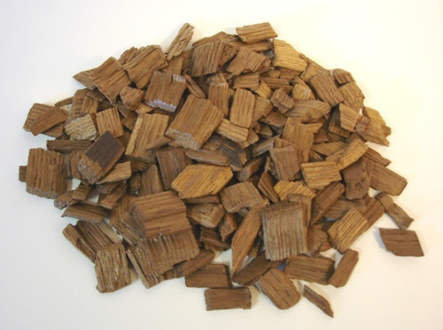 French Oak Chips - 4 oz