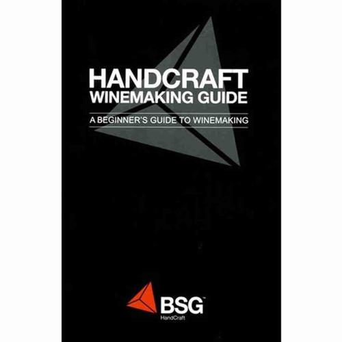 Handcraft Winemaking Guide