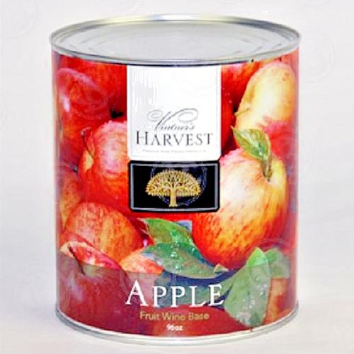 Vintner's Harvest Apple Wine Base, 96 oz.