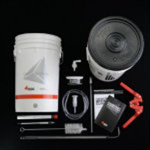 Basic Home Brew Equipment Kit BSG HandCraft   BREW International